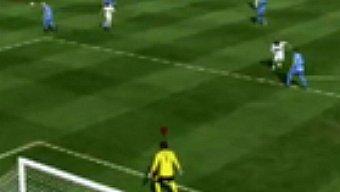FIFA 11, Gameplay: La Soledad del Portero