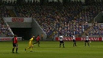 PES 2011, Gameplay: Libertadores