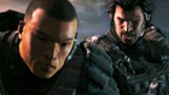 Bulletstorm, Gameplay: Límite Vertical