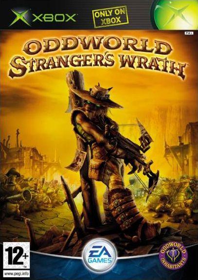 Xbox Clasico Iso S Por Mega Oddworld Stranger S Wrath Mega