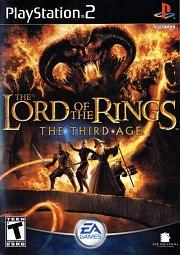 LotR: La tercera Edad PS2