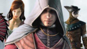 Ubisoft busca expertos en Assassin's Creed para poner en marcha una enciclopedia sobre la franquicia