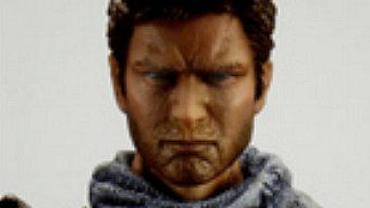 Sony presentará una nueva colección de figuras articulables sobre Uncharted