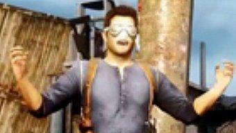 Uncharted 3: Drake's Deception, Nuevos Objetos y Burlas