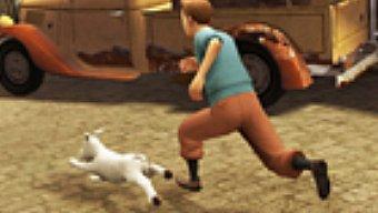 Las Aventuras de Tintín, Gameplay Trailer