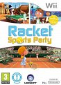 Racket Sports Party