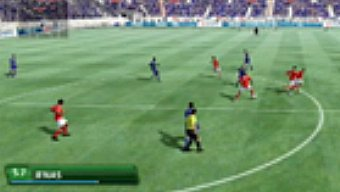2010 FIFA World Cup, Gameplay 2: El 10 de Inglaterra