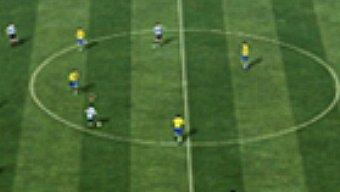2010 FIFA World Cup, Gameplay 3: Final Anticipada