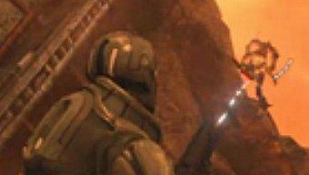 Red Faction: Armageddon, Gameplay: El Protector