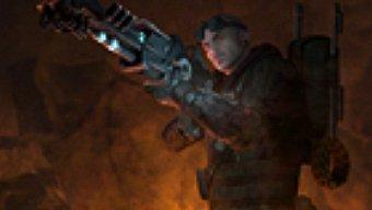 Red Faction: Armageddon, Gameplay: Infección