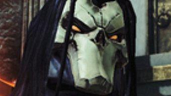 Darksiders II desvela sus requisitos del sistema mínimos y recomendados