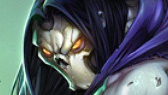 Darksiders 2: Definitive Edition confirma su lanzamiento en PlayStation 4