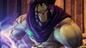 Darksiders II, Gameplay: Lava y Fuego