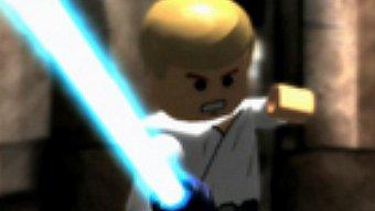 LEGO Star Wars III, Trailer oficial