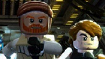 LEGO Star Wars III, Diario de desarrollo 1