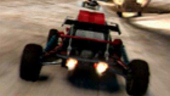 MotorStorm: Apocalypse, Gameplay: Con mi buggy hasta el fin del mundo
