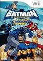 Batman: El Intrépido Batman