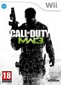 Modern Warfare 3 Wii