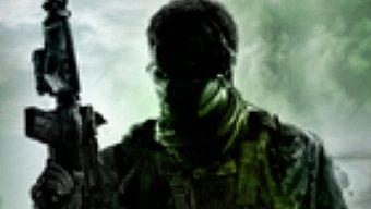 El mapa Terminal llegará a Modern Warfare 3 el 17 de julio  en Xbox 360