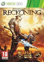 Kingdoms of Amalur: Reckoning Xbox 360