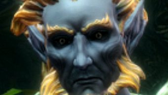 Kingdoms of Amalur: Reckoning, Gameplay: Furia de Titanes