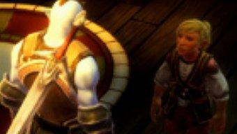 Kingdoms of Amalur: Reckoning, Gameplay: De Compras