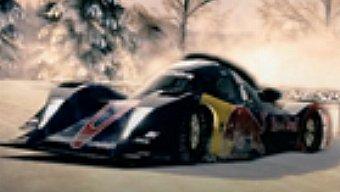 DiRT 3, Racing Never Stops