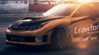 DiRT 3, Monaco Trailer