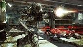 V�deo Gears of War 3 - Rift Multiplayer Movie