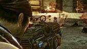 V�deo Gears of War 3 - Gameplay: Multijugador Competitivo - Rey de la Colina