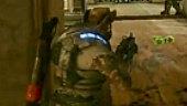 V�deo Gears of War 3 - Gameplay: Horda en Solitario