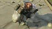 V�deo Gears of War 3 - Gameplay: Bestia en Solitario