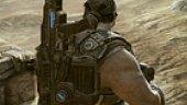 V�deo Gears of War 3 - Gameplay: A las Trincheras