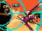Gameplay: Grand Prix Robot