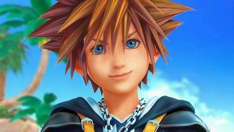 """Tocará """"esperar un poco"""" para Kingdom Hearts 3 y Final Fantasy VII Remake"""
