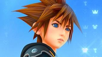 Sora no será el único personaje jugable de Kingdom Hearts 3