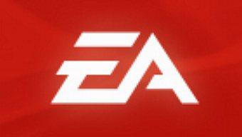 Conferencia Electronic Arts E3 2012