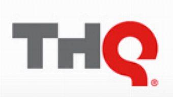 THQ consigue acabar con beneficios su último trimestre fiscal