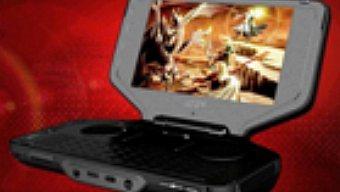 """Panasonic lanzará su propia consola portátil: """"La Jungla"""""""