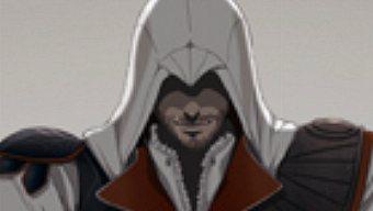 Un aficionado lleva a cabo ilustraciones sobre cómo sería una serie de animación de Assassin's Creed