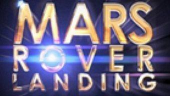 La NASA lanza un juego gratuito para Kinect sobre aterrizajes en Marte
