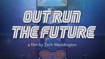Out Run the Future, el documental que revivirá la historia de Sega