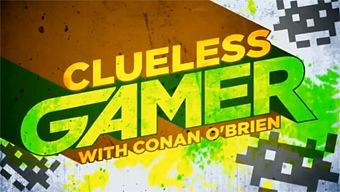 Los Clueless Gamer de Conan O'Brien se convierten en serie independiente