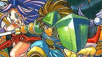 Square Enix muestra el mítico J-RPG Secret of Mana 2 en Nintendo Switch