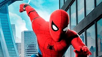 Gana un pack de premios de la película Spider-Man: Homecoming