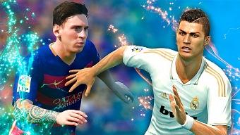 El mejor once de la historia de los videojuegos de fútbol