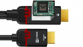 Presentado un cable HDMI que reduce los dientes de sierra al jugar