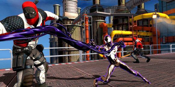 El nuevo juego de SpiderMan ser presentado a principios de abril