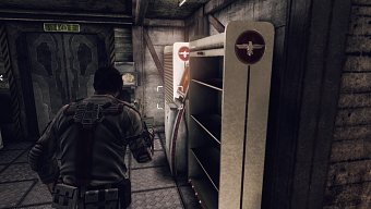 Afterfall: Insanity, Gameplay: Laberíntico