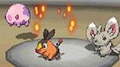 V�deo Pokémon Edición Blanca - Trailer oficial